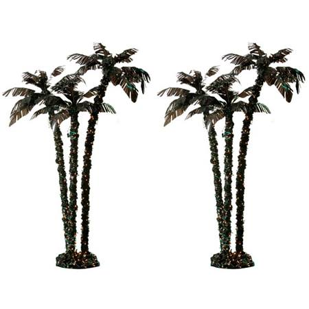 Palm Trees of Marrakech Kit. (set of 2)