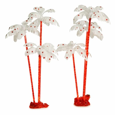 Strike a Pose Palm Trees Theme Kit Set of 2
