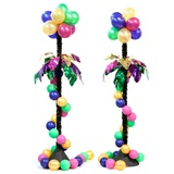 Festive Fete Balloon Stands Kit - Set of 3