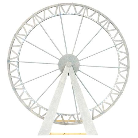 Breathtaking Paris Ferris Wheel Kit