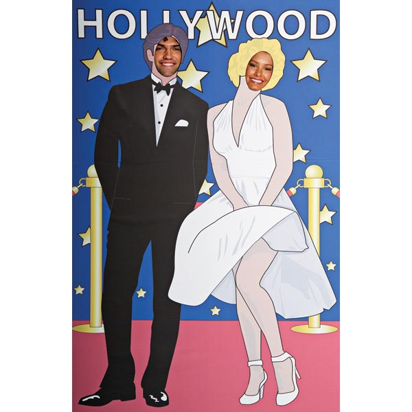 Andersons-Hollywood-Stars-Portrait-Prop