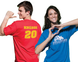 Andersons_Homecoming_Favors_Shirts