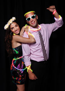 Andersons Prom after-party ideas