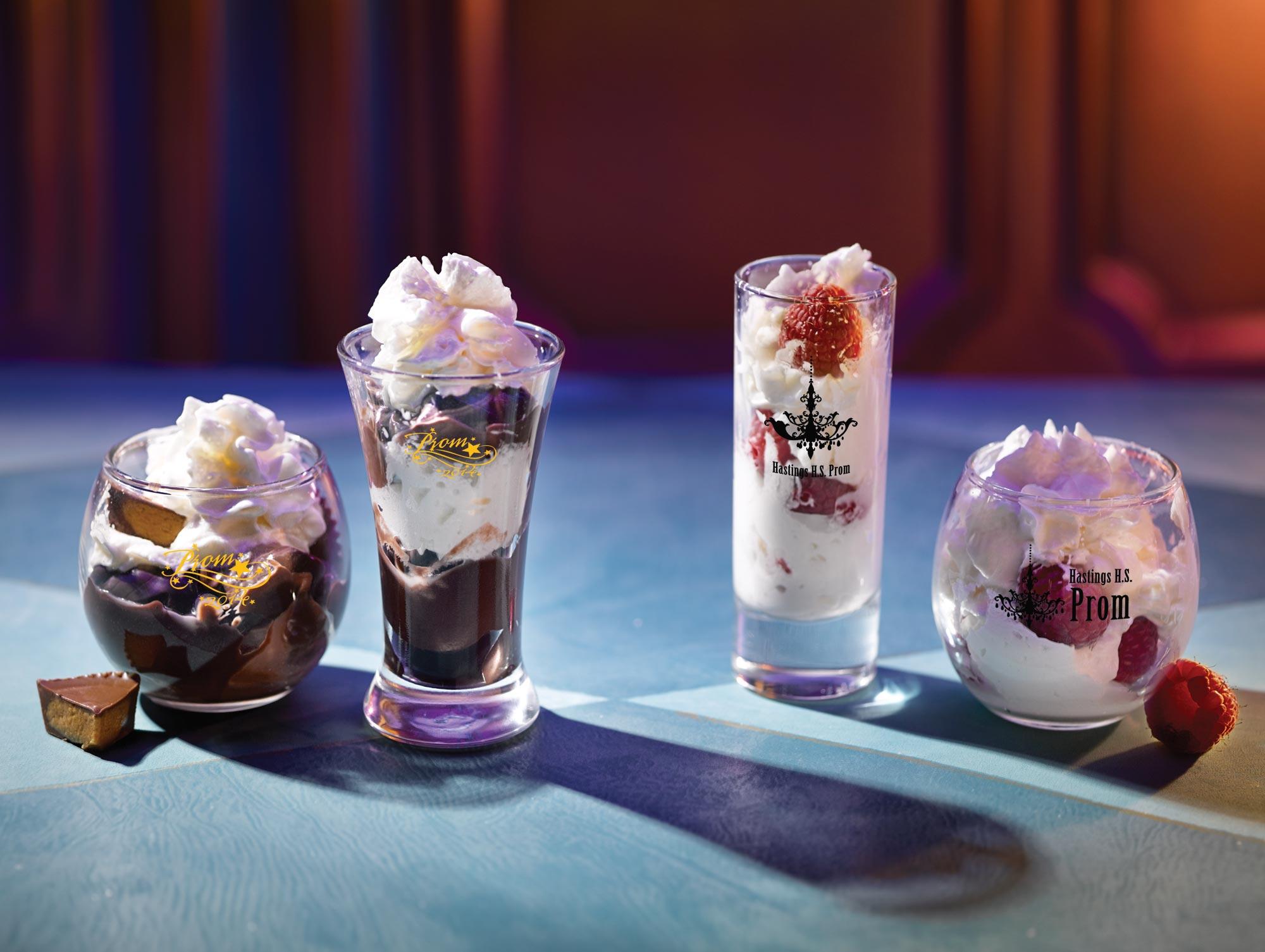 Anderson's Desserts
