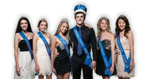College_Homecoming_Court