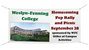 College_Homecoming_Banner
