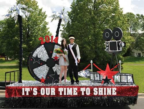 12 Fun Homecoming Parade Float Ideas Andersons Blog