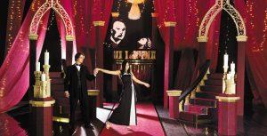 Phantom Masquerade Prom Theme