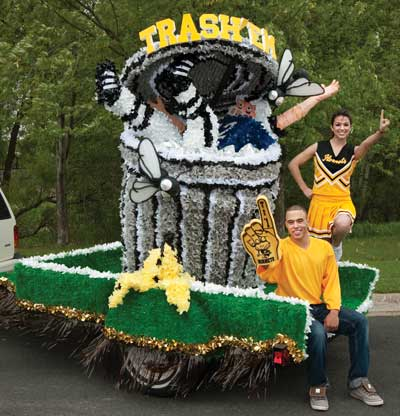 12 Fun Homecoming Parade Float Ideas Anderson S Blog