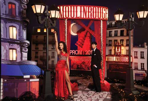 10 Hot New Prom Themes For 2015