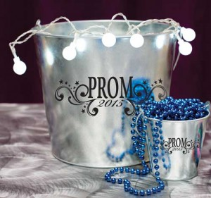 Andersons Prom Pre-Printed 2015 Favors