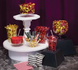 Andersons Prom Candy Buffet