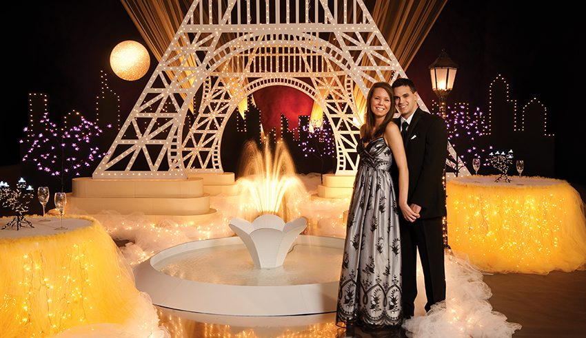 How To Create A Perfect Paris Prom Theme Anderson S Blog