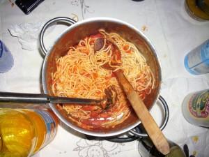 Andersons Prom Spaghetti Dinner Fundraising Idea