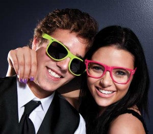 Andersons Prom sunglasses teen pick