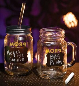 Andersons Prom Favor Sets for Your Budget