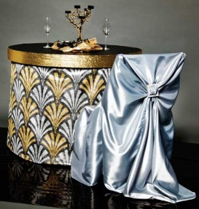 Andersons Prom Chair Cover Ideas
