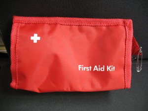 Andersons Prom Safety Ideas First Aid Kit