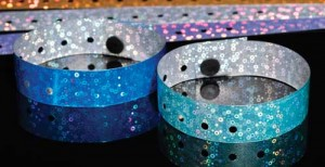 Anderson's Prom Non-transferrable Safety Wristband