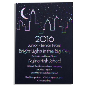 AP_Big City Chic Invite