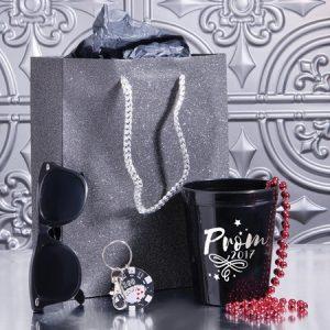 Casino Night Prom Swag Bag