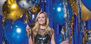 Balloon Decorations School Events