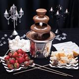 Prom_Chocolate_Fountain