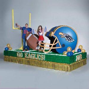Football_parade_float