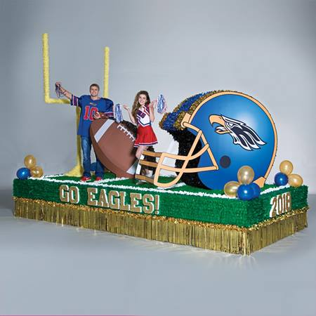 Football_parade_float