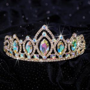 Iridescent_Stone_Tiara_Homecoming_Trend