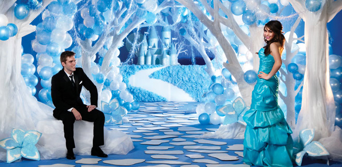 Fairytale and Fantasy Prom Themes | Anderson's