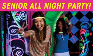 Senior All Night Party