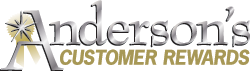 Anderson's Customer Rewards
