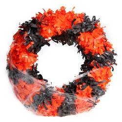 Spider Wreath Craft