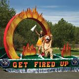 Flame Arch Float Kit