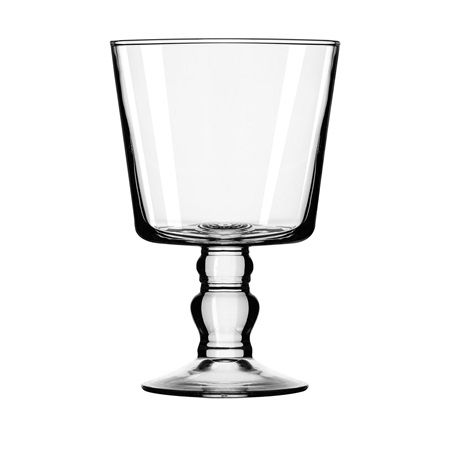 Glass Hurricane Set, 2/pkg