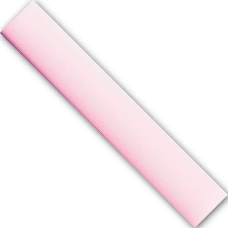 Pink Solid Color Corrugated Paper