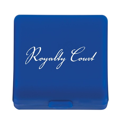 """Royalty Court"" Tech Essentials Kit - Blue"