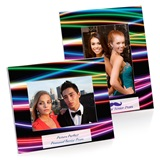 Full-color Budget Frame - Club Prom