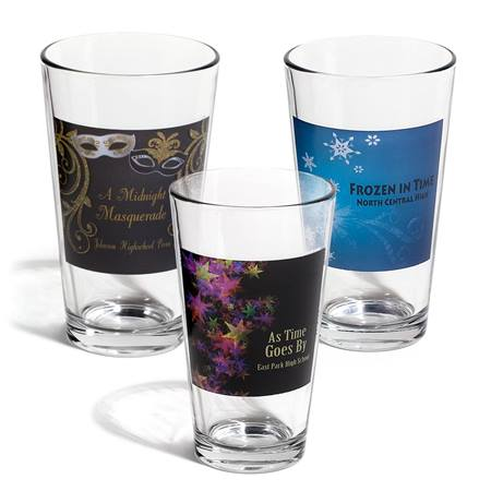 16 oz. Cardini Tumbler with Full-color Imprint