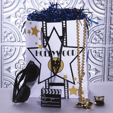 Hollywood Spectacular Swag Bag