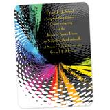 Magnetic Invitations - Time Warp