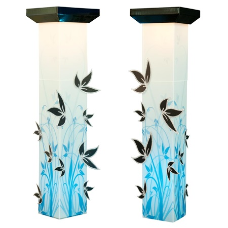 Garden Secrets Columns Kit (set of 2)