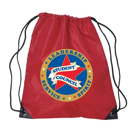 Student Council Backpack