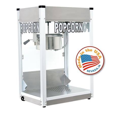 ProSeries 8 ounce Popcorn Machineine