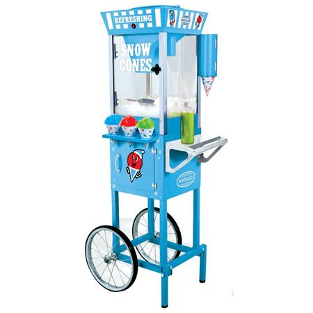 Vintage Collection™ Snow Cone Cart