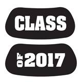 Class of 2017 EyeBlacks