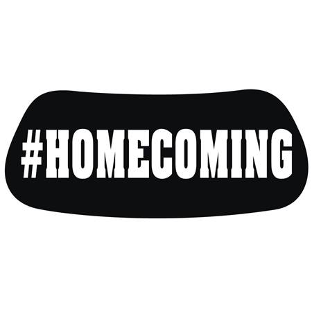 Homecoming EyeBlacks