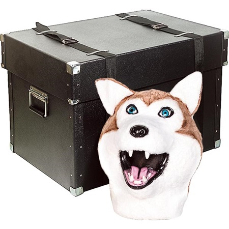 Mascot Storage Case - Large
