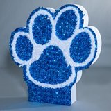 Put Your Best Paw Forward Parade Float Kit